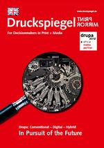 Ausgabe May 2012