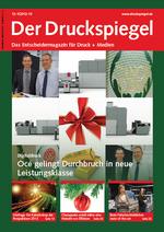 Ausgabe Dezember 2012 / Januar 2013