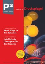 Ausgabe Druckspiegel 1-2/2020