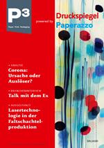 Ausgabe Druckspiegel / Paperazzo 5-6/2020